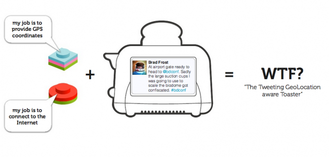 @brad_frost tweets on web-enabled toaster