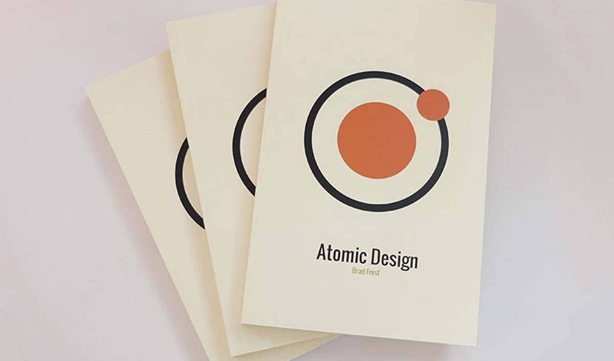 Atomic Design Book